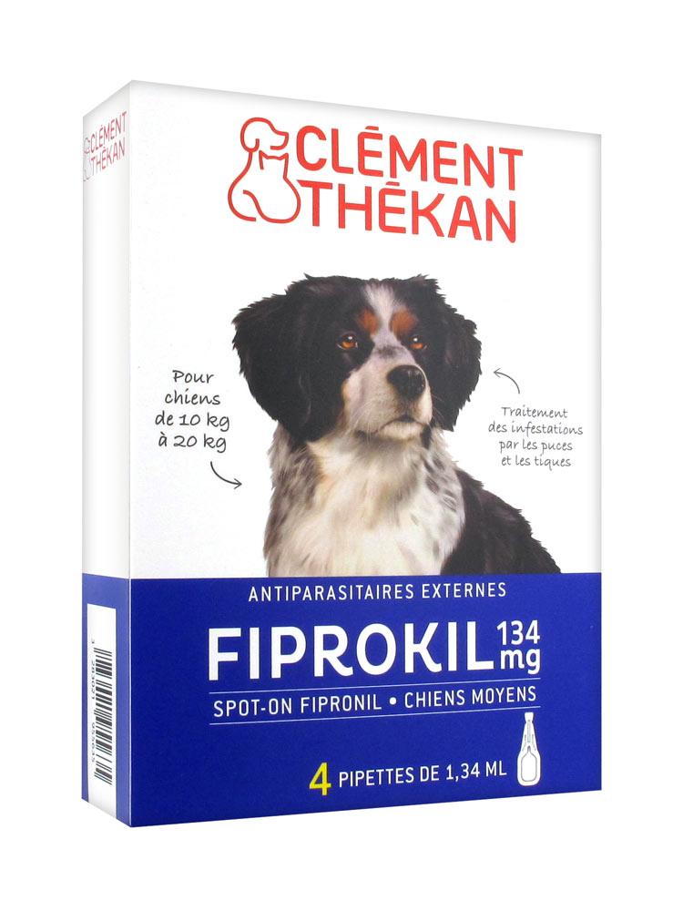 Clement thekan fiprokil 16767