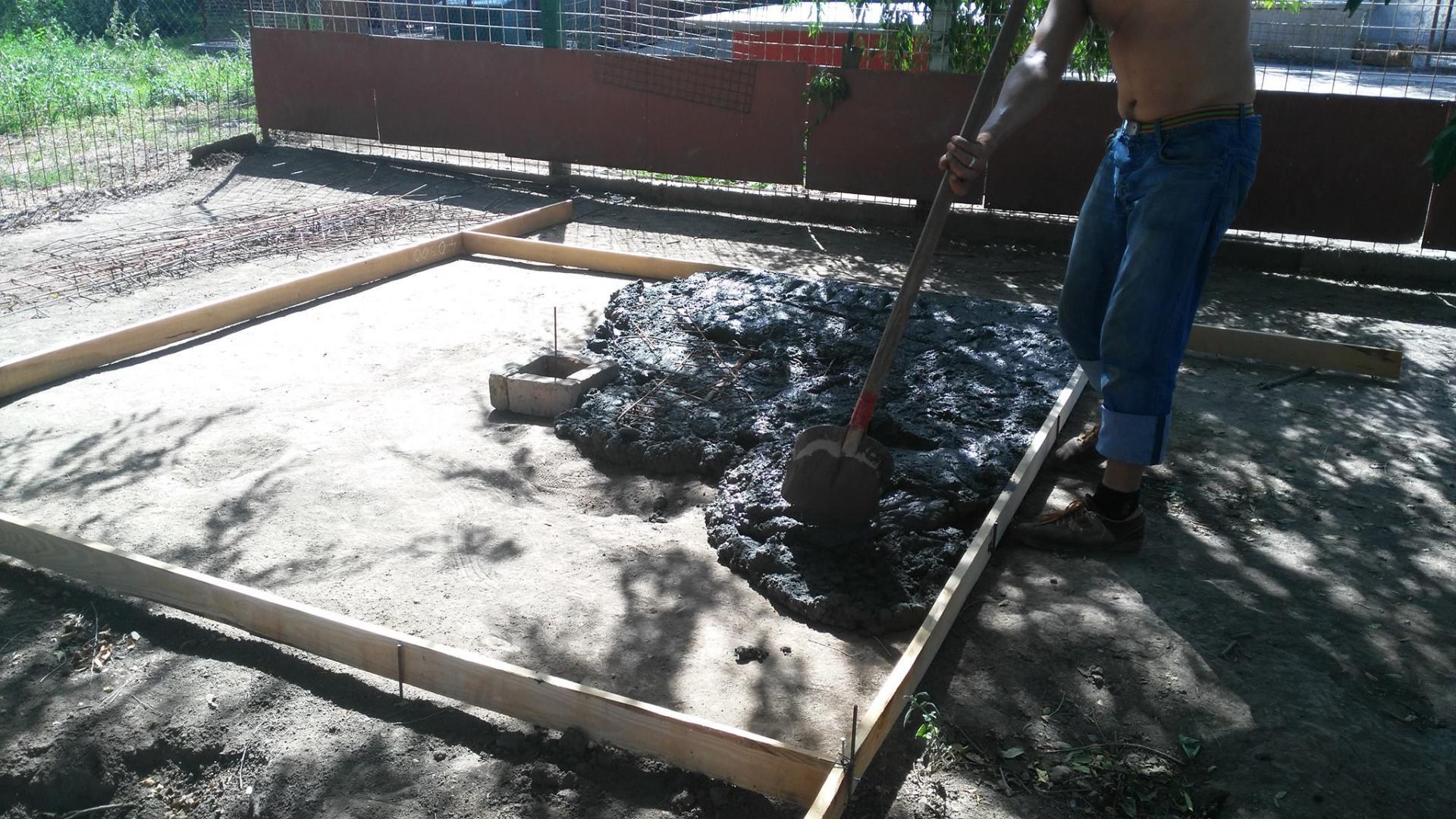 Construction maison aire cimentee2