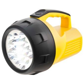 Lampe torche 16 leds avec 4 piles lr20